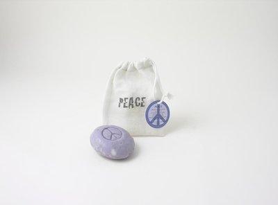 Zeepje Peace